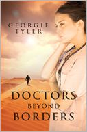 Doctors Beyond Borders by Georgie Tyler: NOOK Book Cover