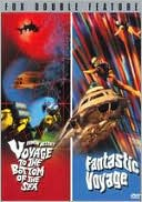 Voyage to Bottom of Sea / Fantastic Voyage