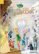 Disney Fairies Graphic Novel #15 by Tea Orsi: Book Cover