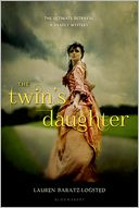 The Twin's Daughter by Lauren Baratz-Logsted: Book Cover