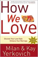 How We Love by Milan Yerkovich: Book Cover