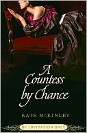 A Countess by Chance by Kate McKinley: NOOK Book Cover