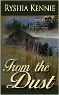 From The Dust by Ryshia Kennie: Book Cover