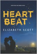 Heartbeat by Elizabeth Scott: Book Cover