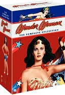 Wonder Woman: The Complete Collection with Lynda Carter