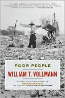 Poor People by William T. Vollmann: Book Cover