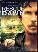 Rescue Dawn with Christian Bale