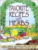 download Favorite Recipes with Herbs book