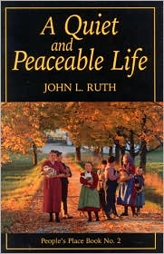 Quiet And Peaceable Life | RM.