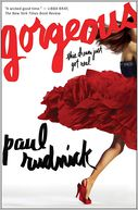 Gorgeous by Paul Rudnick: Book Cover