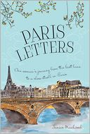 Paris Letters by Janice MacLeod: NOOK Book Cover