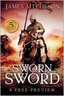 Sworn Sword by James Aitcheson: NOOK Book Cover