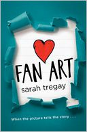 Fan Art by Sarah Tregay: Book Cover