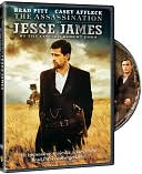 The Assassination of Jesse James by the Coward Robert Ford with Brad Pitt