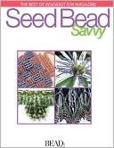 """книге представлены лучшие проекты популярного журнала  """"Bead & Button """" с пошаговыми иллюстрациями и схемами."""