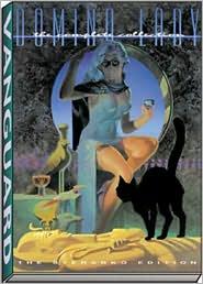 Jim Steranko Book Covers   RM.
