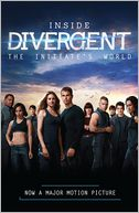 Inside Divergent by Cecilia Bernard: Book Cover