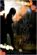 My Book of Life by Angel by Martine Leavitt: Book Cover