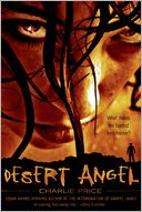 Desert Angel by Charlie Price: Book Cover