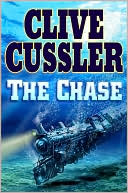 The Chase (Isaac Bell Series #1) by Clive Cussler: Book Cover