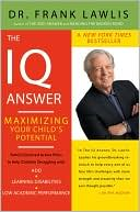 The IQ Answer by Frank Lawlis: Book Cover