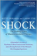 Shock by Kitty Dukakis: Book Cover