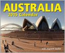 Australia 2015 Calendar by Andrews McMeel Publishing LLC: Calendar Cover