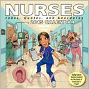 2015 Nurses Day-to-Day Calendar by Andrews McMeel Publishing LLC: Calendar Cover