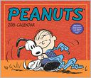 2015 Peanuts Day-to-Day Calendar by Peanuts Worldwide LLC: Calendar Cover