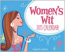 2015 Women's Wit Mini Day-to-Day Calendar by Andrews McMeel Publishing LLC: Calendar Cover