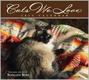 Cats We Love Calendar by Sueellen Ross: Calendar Cover