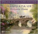 2015 Thomas Kinkade Special Collector's Edition Deluxe Wall Calendar by Thomas Kinkade: Calendar Cover