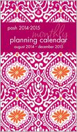 Posh by Andrews McMeel Publishing LLC: Calendar Cover