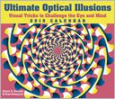 Ultimate Optical Illusions 2015 Calendar by Brad Honeycutt: Calendar Cover