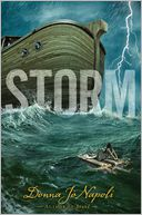 Storm by Donna Jo Napoli: Book Cover