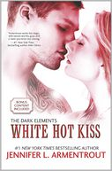 White Hot Kiss by Jennifer L. Armentrout: Book Cover