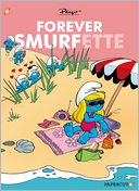 Forever Smurfette by Peyo: Book Cover
