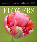 2015 Flowers Gallery Box Calendar by Workman Publishing: Calendar Cover