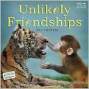 2015 Unlikely Friendships Wall Calendar by Workman Publishing: Calendar Cover