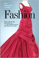 2015 Fashion Engagement Calendar by Workman Publishing: Calendar Cover