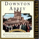 2015 Downton Abbey Page-A-Day Calendar by Workman Publishing: Calendar Cover