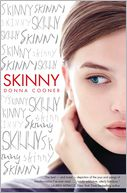Skinny by Donna Cooner: Book Cover