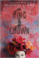 The Ring and the Crown by Melissa de la Cruz: Book Cover
