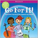 Go For It! by Patti Kelley Criswell: Book Cover