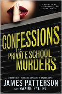 Confessions by James Patterson: Book Cover
