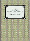 download Anacalypsis (Volume 1 Of 2, Part 2 Of 2) book