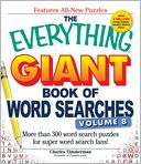 The Everything Giant Book of Word Searches, Volume 8 by Charles Timmerman: Book Cover