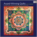 Award-Winning Quilts Calendar by That Patchwork Place: Calendar Cover