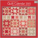 That Patchwork Place Quilt Calendar by That Patchwork Place: Calendar Cover