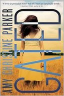 Gated by Amy Christine Parker: Book Cover